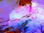 Nubes polvo sahariano este península