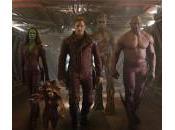 Mañana habrá tráiler Guardianes Galaxia. Primeras imágenes