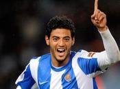 Video: Carlos Vela contra Málaga Liga BBVA