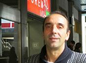 Pedro Jesús Sesmero formación Euskadi
