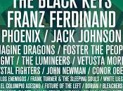 Bilbao Live 2014: Foster People, Vetusta Morla, John Newman, Conor Oberst, Frank Turner...