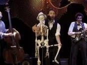 Canciones miedo risa madrileño teatro Sanpol