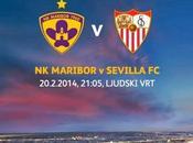 Previa Maribor Sevilla