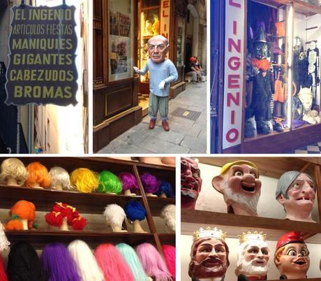 ideas_disfraces_infantiles_barcelona