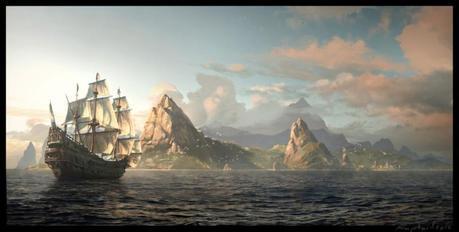 Assassins Creed IV Big Art 800x404 Una vida corta pero una vida feliz
