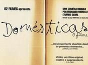 cine brasilero Museo Nacional Colombia: Domésticas