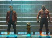 teaser 'Guardians Galaxy'