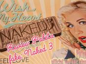 Naked fake: review detalle