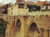 Mirador Martín, Toledo