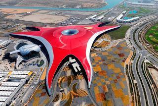 One week later: GP de Fórmula 1 de Yas Marina en Abu Dhabi