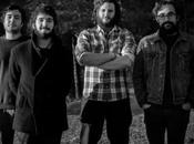 "Woolly Mamooth Rebellion: ""reverberaciones paisaje"""