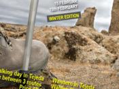 Sábado febrero Gran Canaria Walking Festival Winter Edition