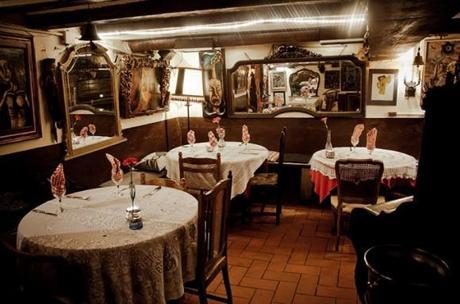 Los mejores restaurantes para parejas en barcelona paperblog for Pisos asiaticas barcelona