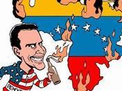 """amenaza fascista Venezuela"""" Atilio Borón"""