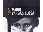 Julia escribidor, Mario Vargas Llosa