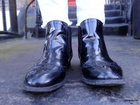 botines chelsea chelsea boots asos river island