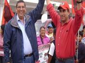 APRA SERA PARTE DERROTA JAVIER ALVARADO…Sostiene dirigente partido estrella