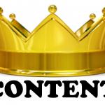Contenido, contenido, contenido… ¿La nueva disciplina del marketing?