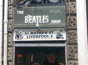 Escapada Liverpool Beatles