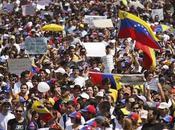 Joven venezolana muere tras herida durante protestas