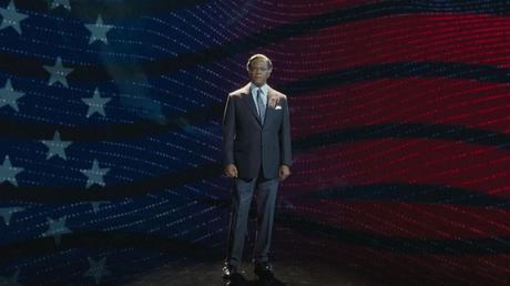 [Crítica] 'Robocop': película decente, decepcionante remake
