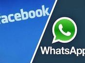 Facebook acaba comprar whatsapp 19.000 millones dolares