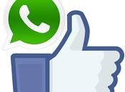 "Facebook, WhatsApp, fondos capital riesgo burbuja 2.0"""