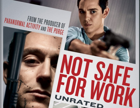 Tráiler del thriller 'Not Safe For Work', de Joe Johnston