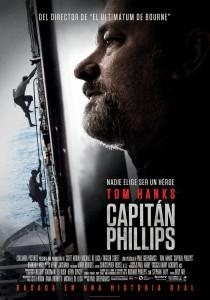 Tom Hanks películas - Capitan Phillips - Desvariosvarios.com