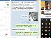 Facebook compra Whatsapp Telegram como alternativa para superar trauma.