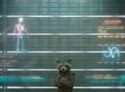 Primer vistazo Bradley Cooper, Mapache Cohete Guardianes Galaxia