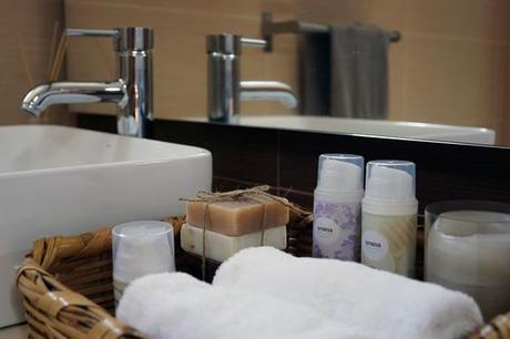 Ideas para un baño bonito y relajante - Paperblog