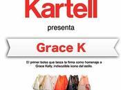 Kartell presenta... GRACE KELLY