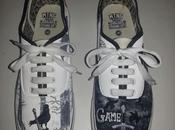 Zapatillas Personalizadas Chic@