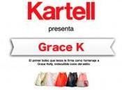 Kartell, diseño italiano: Novedades