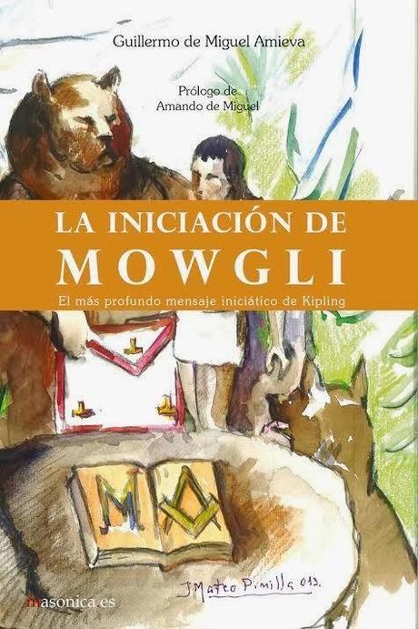 La iniciación de Mowgli. El más profundo mensaje iniciático de Kliping.