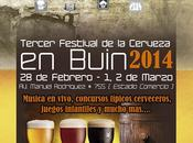Comentario Bierfest Buin 2014 WILLIAMS ASTORGA