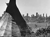 Nixon república india Isla Alcatraz