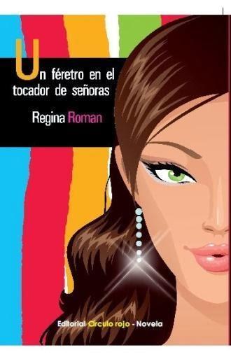 Autoras B' Radic: Regina Román
