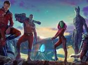 ahora, turno 'Guardianes Galaxia' Gamora, Star-Lord Drax Destructor