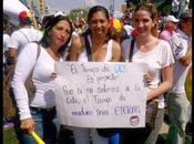Venezuela: Entierran jóven Génesis Carmona Valencia