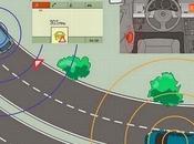 Tecnología para regulación tráfico