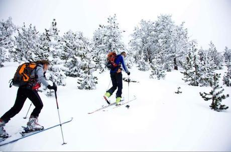 Las mejores rutas de nieve para descubrir Andorra en invierno