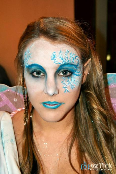 Maquillaje Fantasia Carnaval! - Paperblog