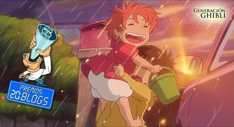 Hayao Miyazaki, nominado a los premios Eisner