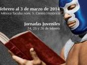 XXXV Feria Internacional Libro Palacio Minería