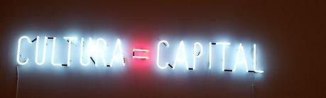 Alfredo Jaar Cultura Capital