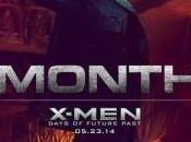 Nueva imagen Magneto futuro X-Men: Días Futuro Pasado