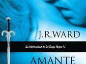 Reseña Amante Desatado, J.R. Ward