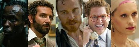 ¿Quién ganará el Óscar 2014 al mejor actor de reparto?